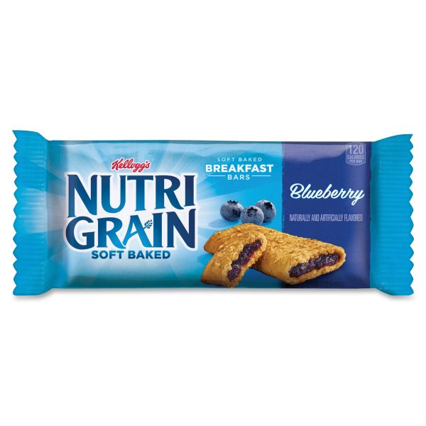NutriGrain Cereal Bar
