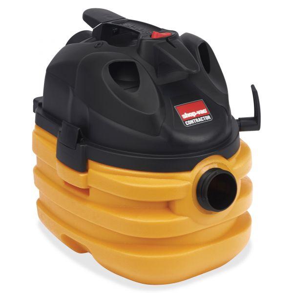 Shop-Vac Heavy-Duty Portable Wet/Dry Vacuum
