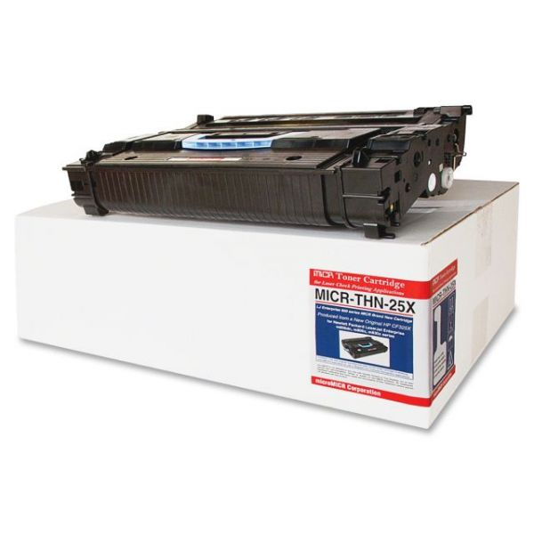 Micromicr Remanufactured HP Toner Cartridge