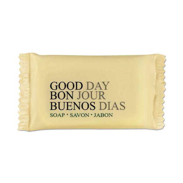 Good Day Amenity Bar Soap