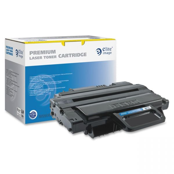 Elite Image Remanufactured Xerox 106R01486 Toner Cartridge
