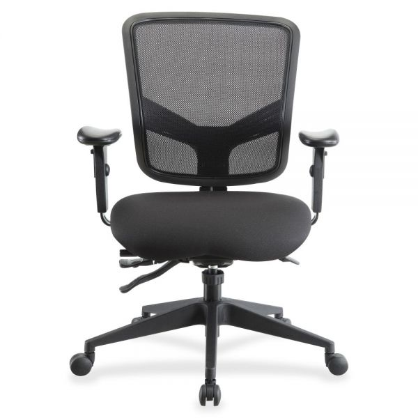 Lorell Mid-Back Chair