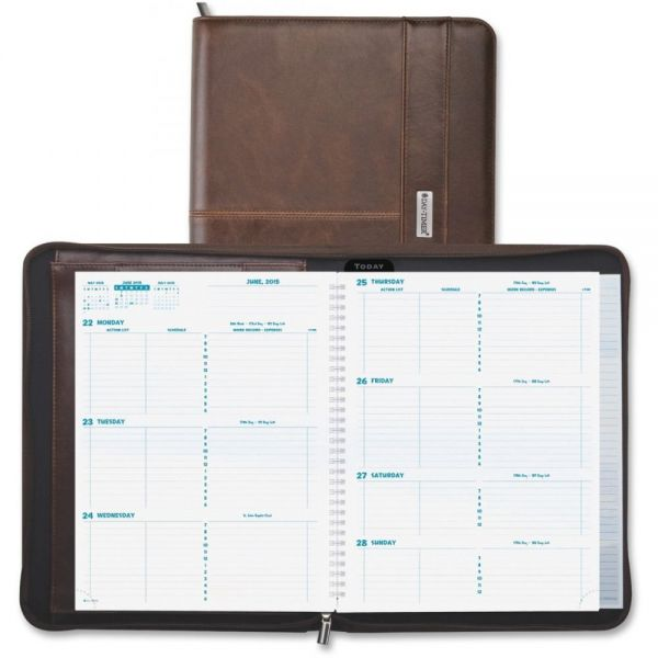 Day-Timer Coastlines Weekly Organizer/Appointment Book