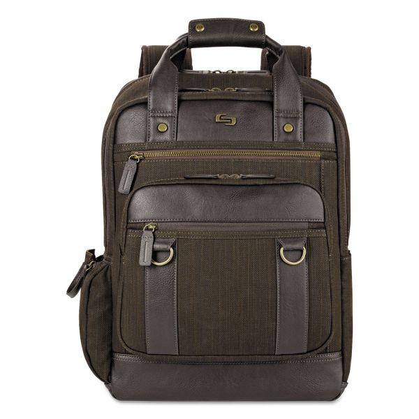 Solo Bradford Backpack