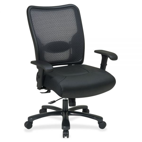 Office Star Space Big And Tall Task Chair