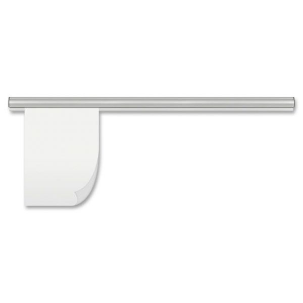 "BALT Tackless Paper Holder - 24"" Long - Silver Aluminum Frame"