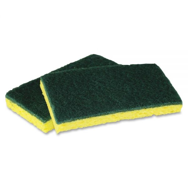 Impact Products Cellulose Scrubber Sponges