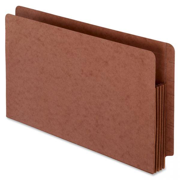 Pendaflex Heavy-Duty End Tab File Pockets