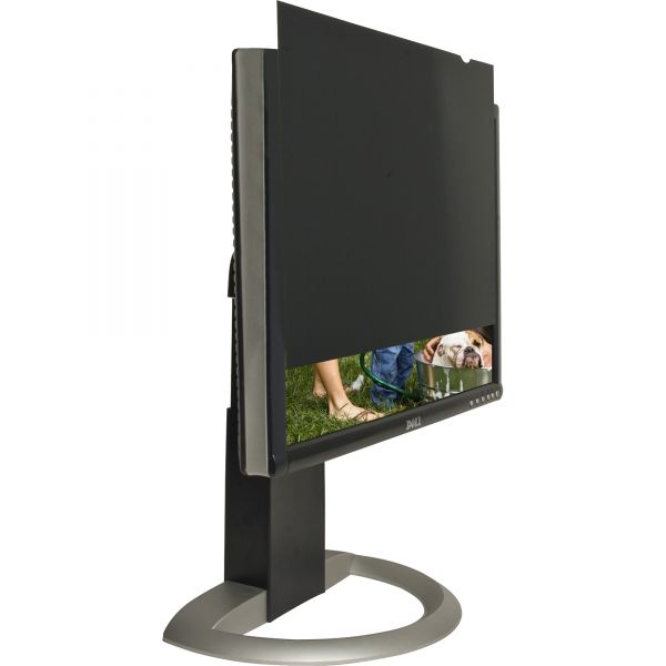 Compucessory Privacy Screen Filter For LCD Wide Monitor