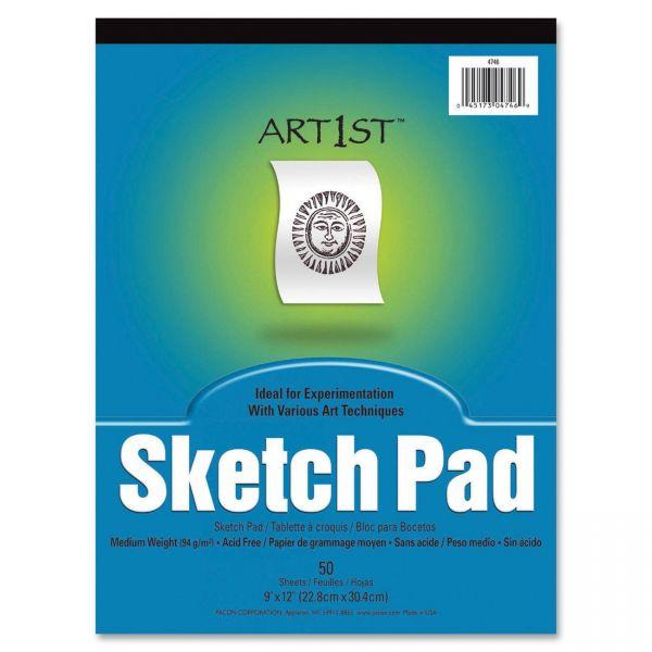 Art1st Medium Weight Sketch Pads