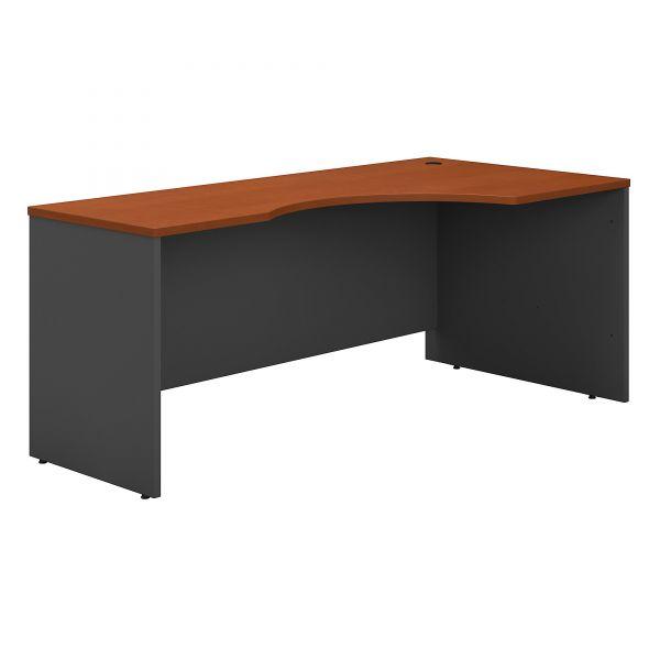 bbf Corsa 2000 Right Corner Office Desk by Bush Furniture