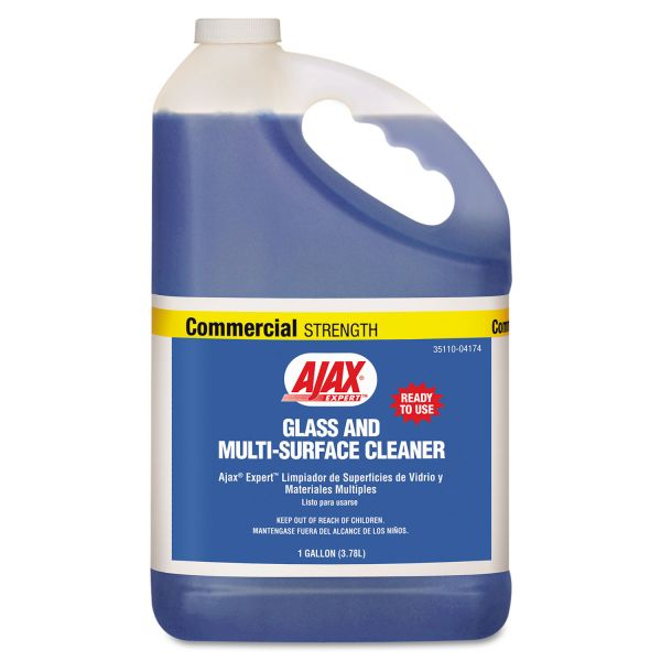 Ajax Glass & Multisurface Cleaner