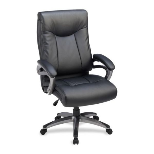 Lorell High Back Executive Office Chair