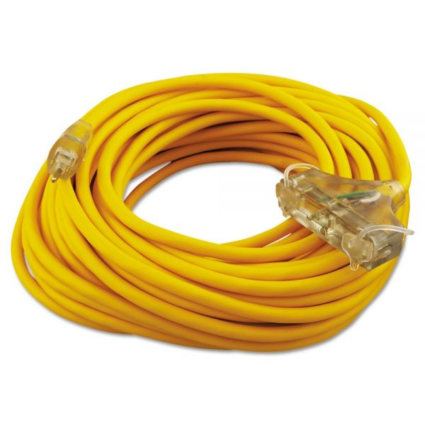 CCI Polar/Solar 100' Outdoor Extension Cord