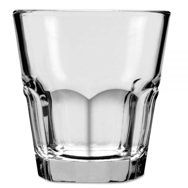 Anchor New Orleans 5 oz Rocks Glasses