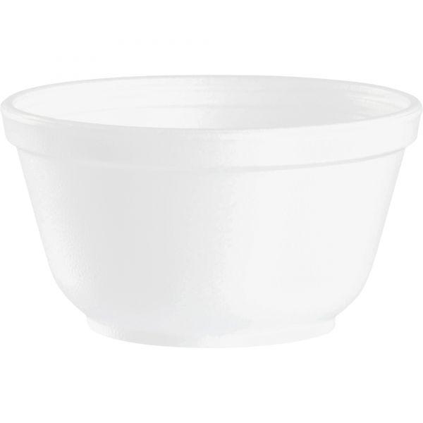 Dart 10 oz Foam Bowls