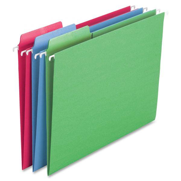 Smead Erasable FasTab Hanging File Folders