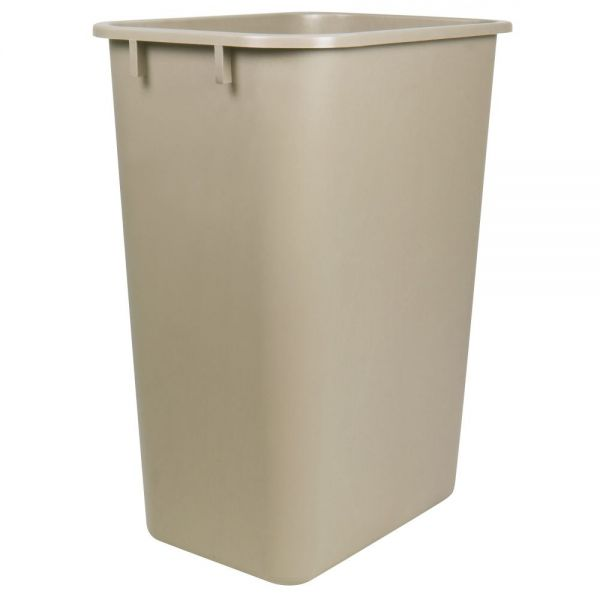 Storex Large/Tall Trash Cans