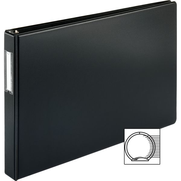 """Business Source Reference 1"""" 3-Ring Binder"""