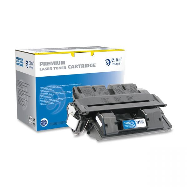 Elite Image Remanufactured Canon FX-6 Toner Cartridge