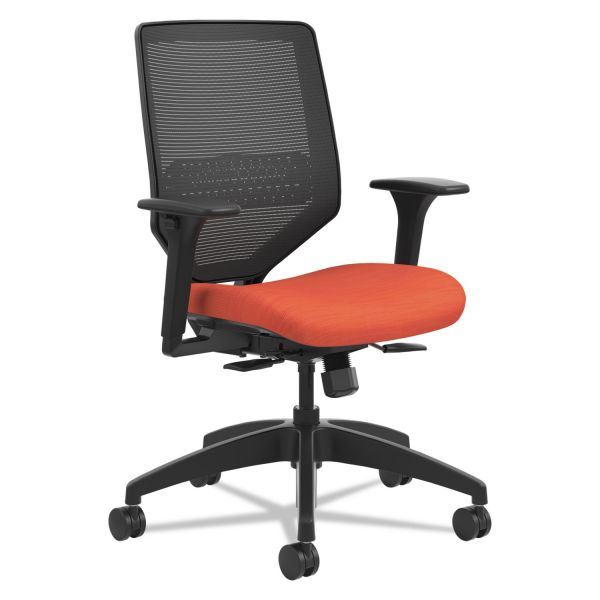 HON Solve Series Mesh Back Task Chair