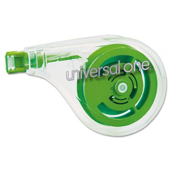 Universal Sideways Application Correction Tape