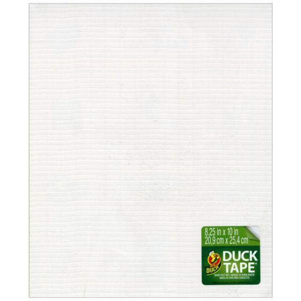 Duck Tape Single Sheet