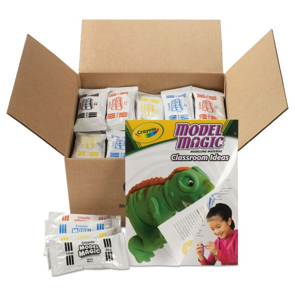 Crayola Model Magic Classpack