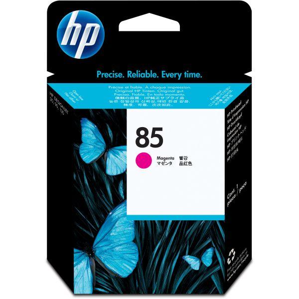 HP 85, (C9421A) Magenta Printhead