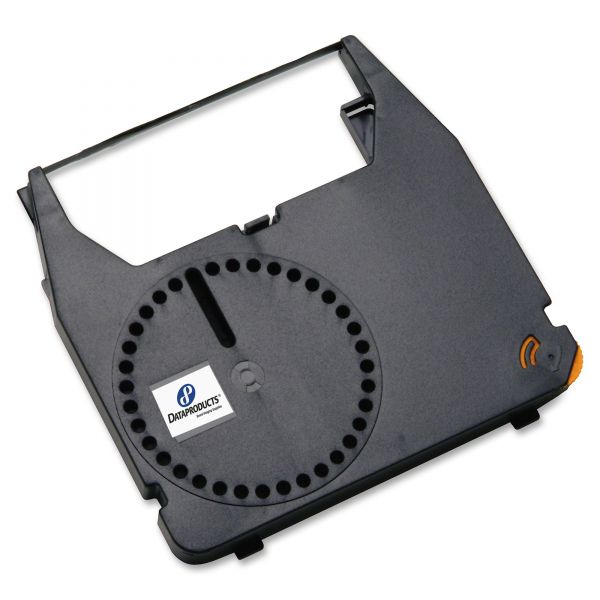 Dataproducts R5110 Compatible Correctable Ribbon, Film, Black