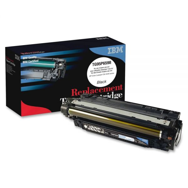 IBM Remanufactured HP (CE264X) Toner Cartridge