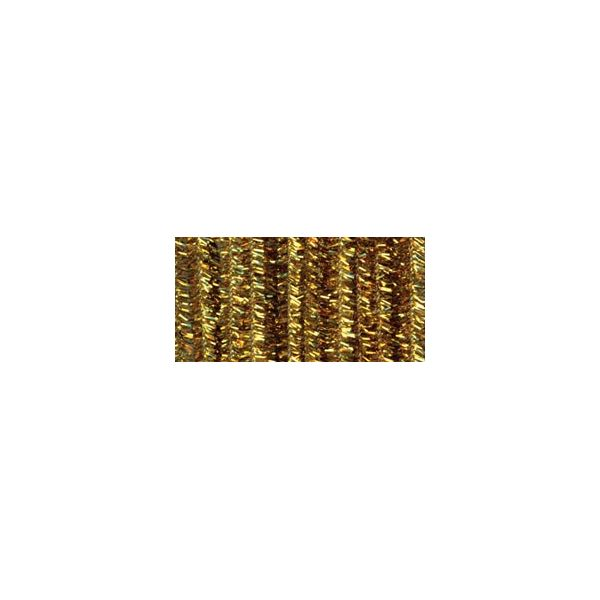 "Tinsel Stems 6mmX12"" 100/Pkg"