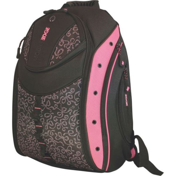 Mobile Edge Pink Ribbon Express Backpack