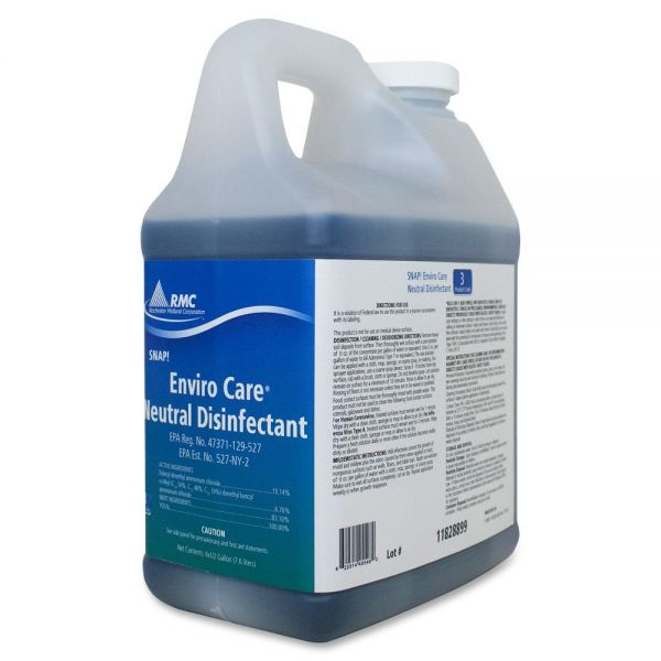 RMC Enviro Care Disinfect Cleaner