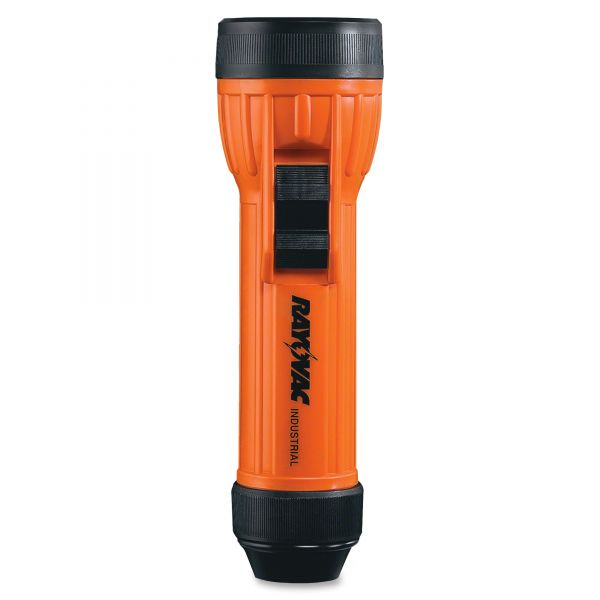 Rayovac 2D Safety Flashlight