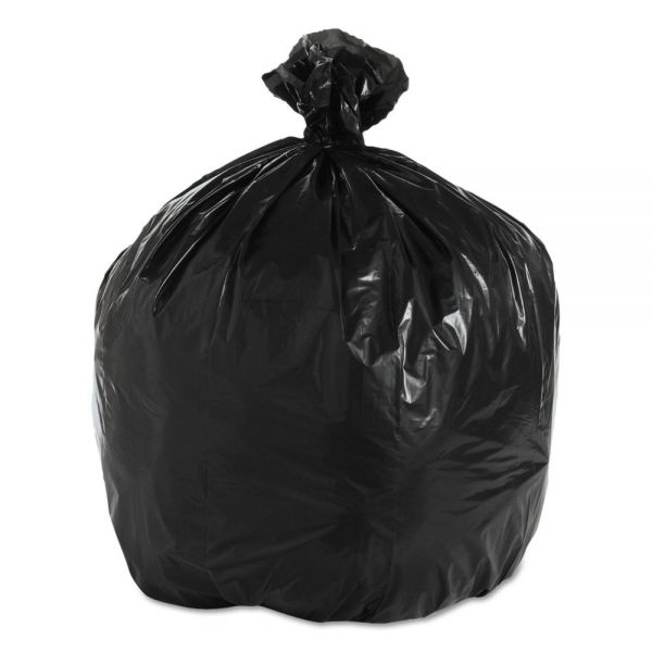 Boardwalk Super Extra-Heavy 33 Gallon Trash Bags