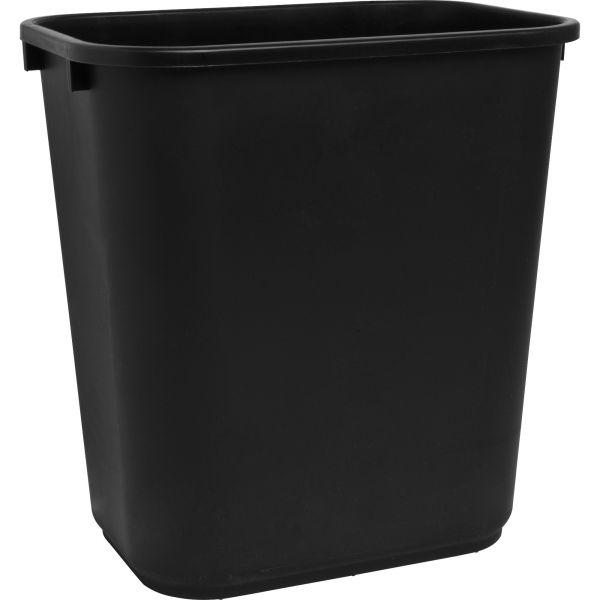 Sparco 7 Gallon Rectangular Trash Can