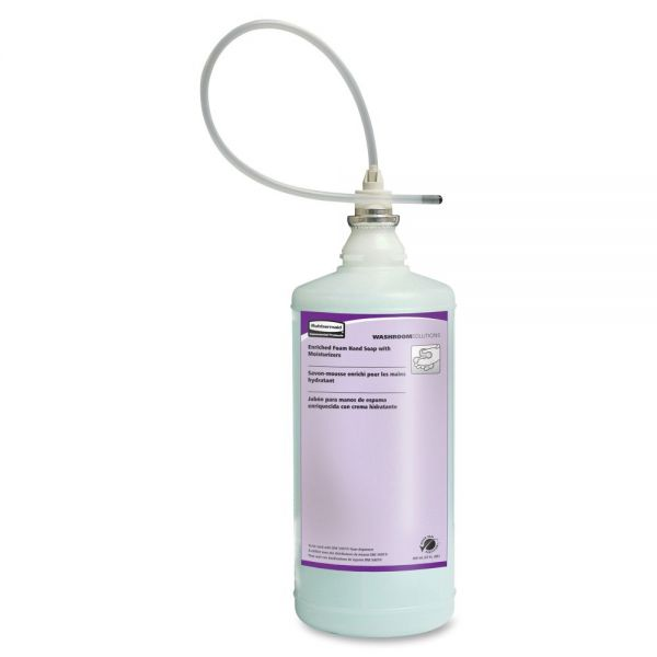 Rubbermaid Enriched Lotion Hand Soap Refills