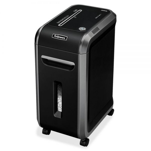 Fellowes Powershred 99Ms Micro-Cut Shredder