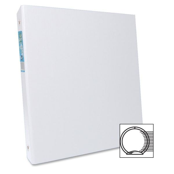 """Aurora Products Elements Eco-Friendly 1"""" 3-Ring Binder"""