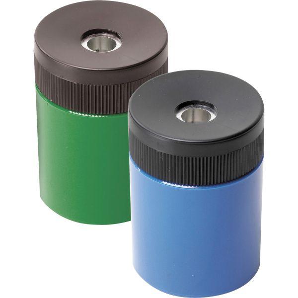 Staedtler Handheld Cylinder Manual Pencil Sharpener