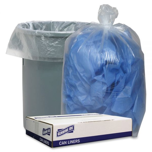 Genuine Joe Trash Bags