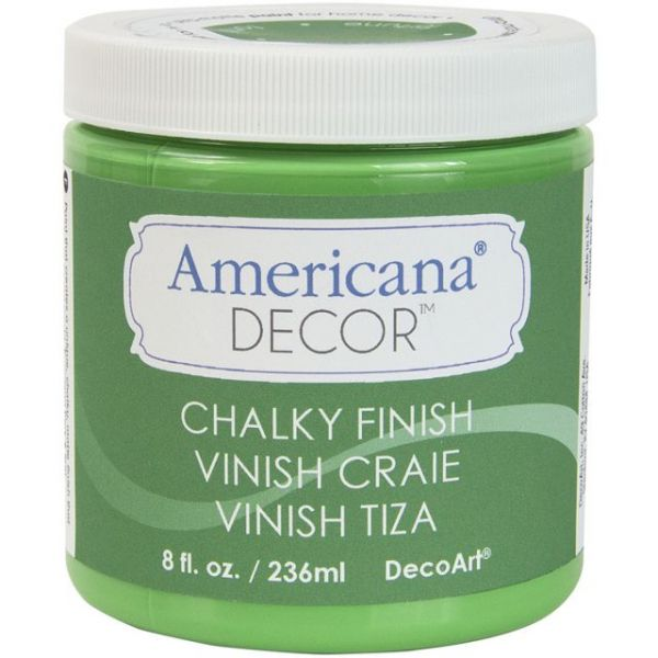Deco Art Fortune Americana Decor Chalky Finish Paint