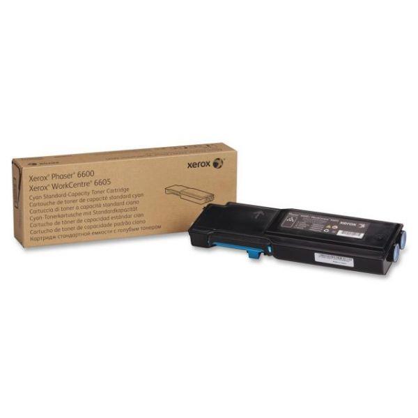 Xerox 106R02241 Cyan Toner Cartridge