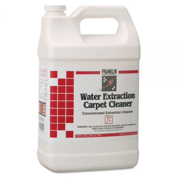 Franklin Cleaning Technology Water Extraction Carpet Cleaner