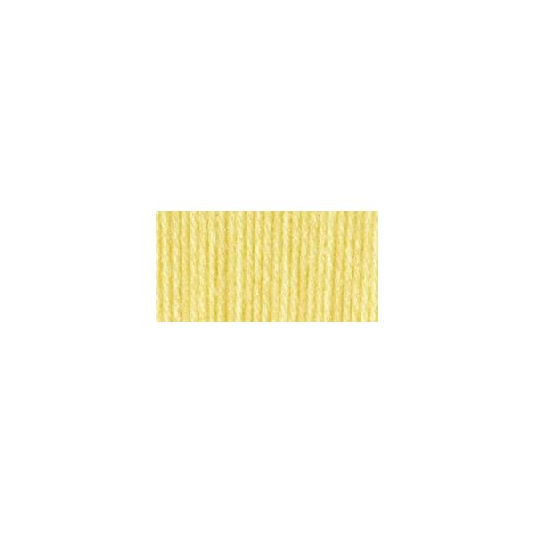 Bernat Super Value Yarn - Yellow