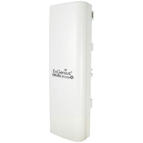EnGenius ENH202 High-powered Wireless N 300Mbps Outdoor AP/Bridge/Client
