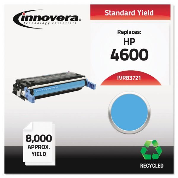 Innovera Remanufactured HP 4600 Toner Cartridge