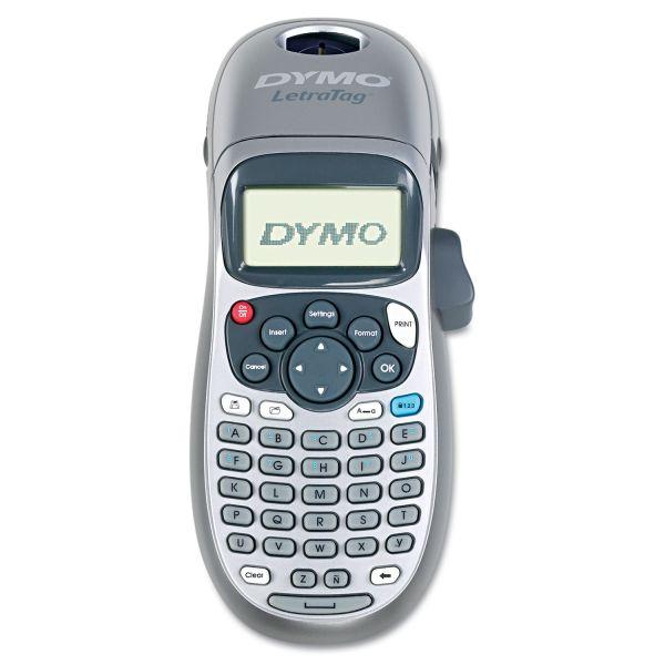 Dymo LetraTag Plus Label Printer