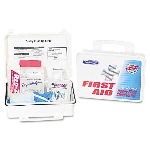 PhysiciansCare Personal Protection Kit
